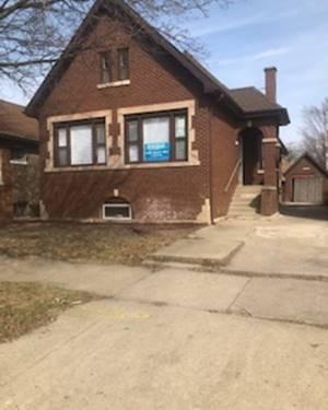 8245 S Dorchester, Chicago, IL 60619 Avalon Park