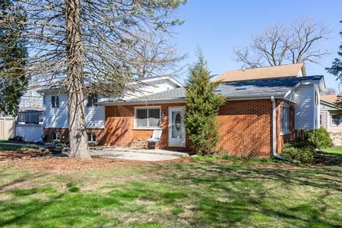 102 N Hudson, Westmont, IL 60559
