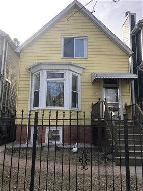 4934 N Seeley Unit 2, Chicago, IL 60625 Ravenswood