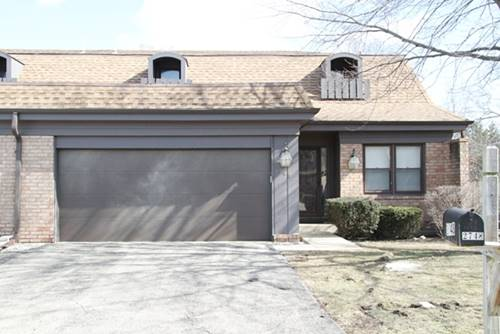 2748 Wilshire, Northbrook, IL 60062