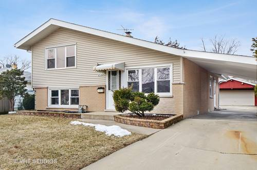 8540 N National, Niles, IL 60714