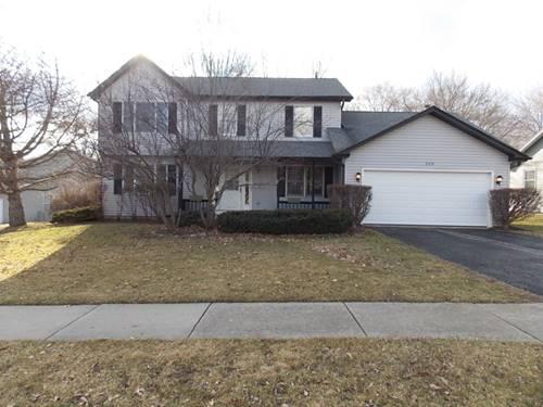 320 Moraine Hill, Cary, IL 60013