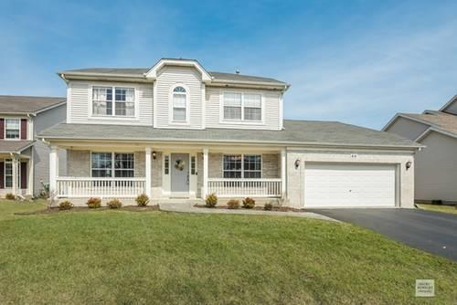 414 Lennox, Oswego, IL 60543