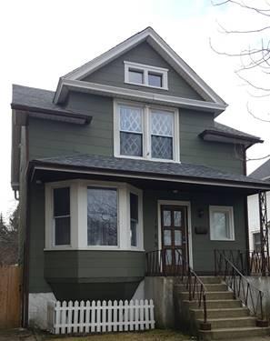 1753 W Devon, Chicago, IL 60660 Edgewater