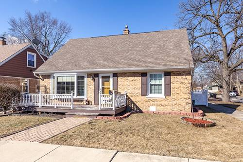 11200 S Rockwell, Chicago, IL 60655