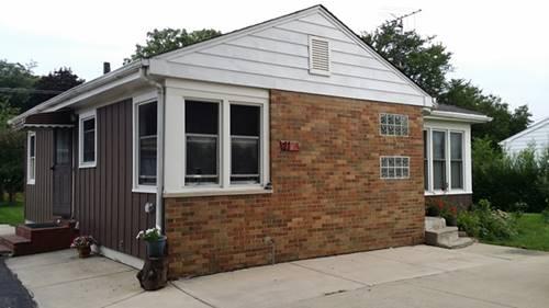 217 S Addison, Addison, IL 60101