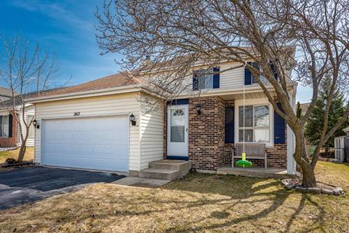 2413 Carlton, Woodridge, IL 60517