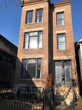 3412 N Janssen Unit 3, Chicago, IL 60657 West Lakeview