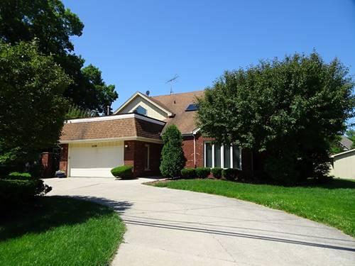 12320 S Ridgeland, Palos Heights, IL 60463