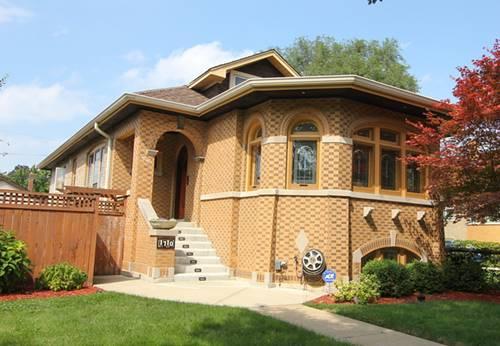 1710 N Newcastle, Chicago, IL 60707 Galewood