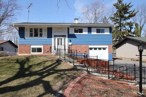 410 W Newport, Hoffman Estates, IL 60169