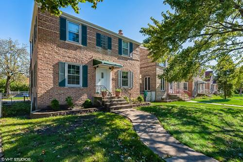 5657 N Canfield, Chicago, IL 60631 Norwood Park