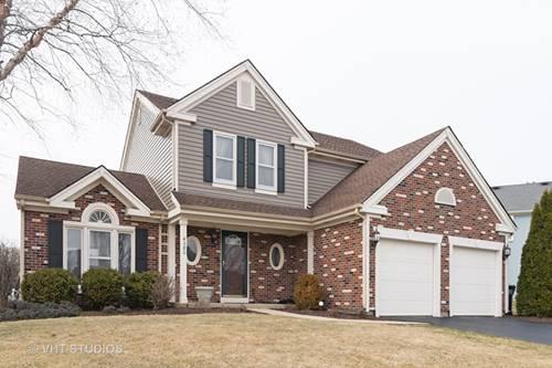 4380 N Cottonwood, Hoffman Estates, IL 60192