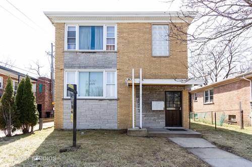57 E 75th, Chicago, IL 60619 Chatham