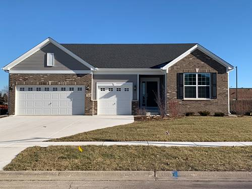 8310 Foxborough, Joliet, IL 60431