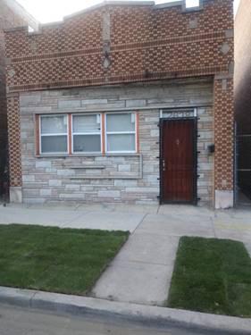 2638 W 69th, Chicago, IL 60629 Marquette Park