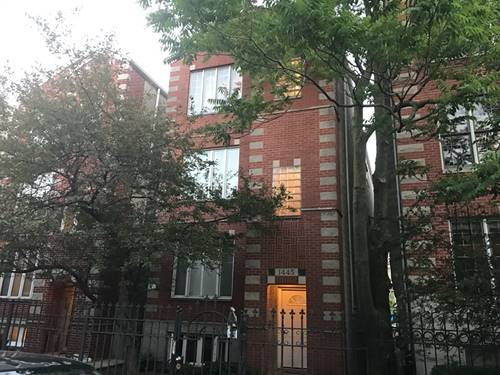 1445 W Walton Unit 2, Chicago, IL 60642 Noble Square
