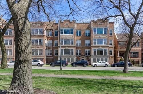4719 S Drexel Unit 3N, Chicago, IL 60615