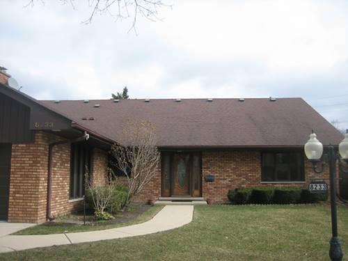 8233 N Linder, Morton Grove, IL 60053