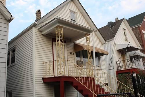 4333 S Talman, Chicago, IL 60632 Brighton Park