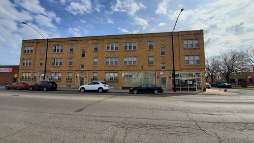 2109 N Pulaski Unit 3N, Chicago, IL 60639 Logan Square