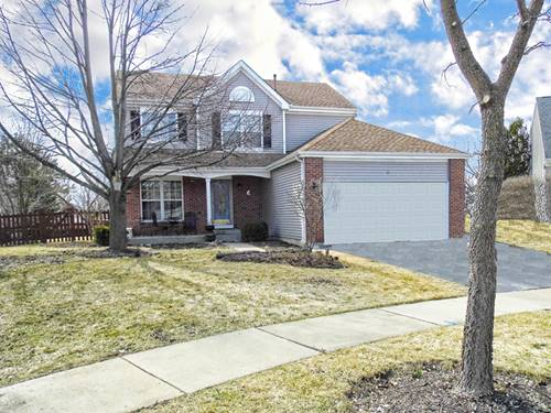 8 Tenneyson, Lake In The Hills, IL 60156