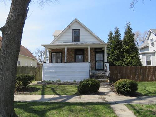 220 28th, Bellwood, IL 60104