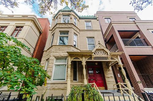 664 W Melrose Unit 1F, Chicago, IL 60657 Lakeview