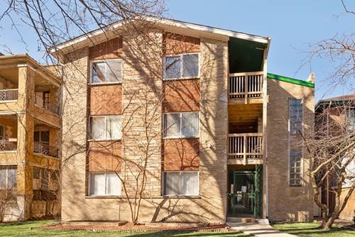 1324 W Greenleaf Unit 1A, Chicago, IL 60626 Rogers Park