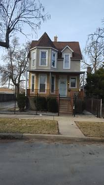 372 E 88th, Chicago, IL 60619 West Chesterfield