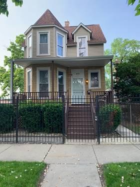 372 E 88th, Chicago, IL 60619 West Chesterfield