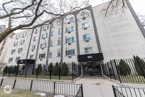 663 W Grace Unit 415, Chicago, IL 60613