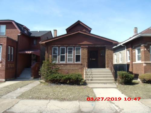 8126 S Champlain, Chicago, IL 60619 Chatham