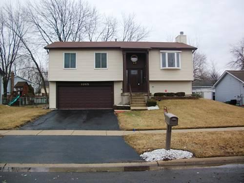 1065 Ridgewood, Bolingbrook, IL 60440