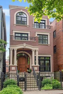 2657 N Mildred, Chicago, IL 60614 Lincoln Park