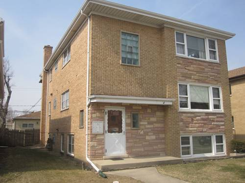 2606 N 74th, Elmwood Park, IL 60707