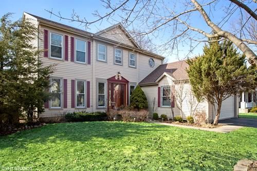 106 Jansen, Vernon Hills, IL 60061