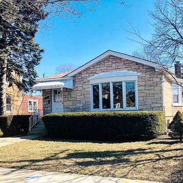 1615 N Oak Park, Chicago, IL 60707