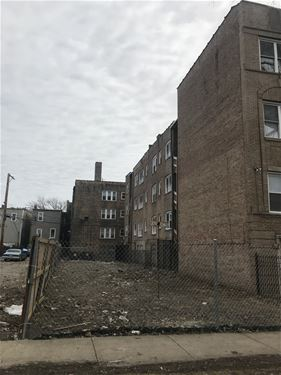 639 N Springfield, Chicago, IL 60624 East Garfield Park