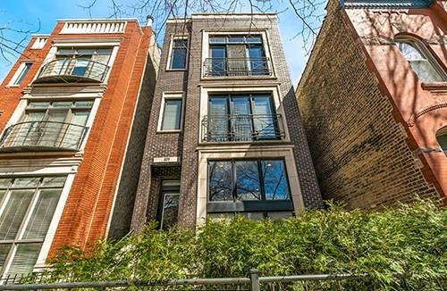829 N Winchester Unit 1, Chicago, IL 60622 East Village