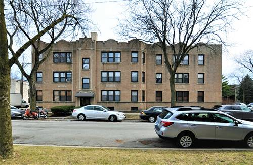 2419 W Hollywood Unit 3, Chicago, IL 60659 West Ridge