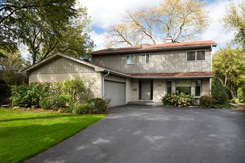 1052 Edgebrook, Glencoe, IL 60022