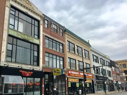 1308 N Milwaukee Unit 3R, Chicago, IL 60622 Wicker Park