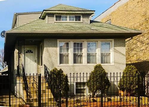 4016 W Roscoe, Chicago, IL 60641 Avondale
