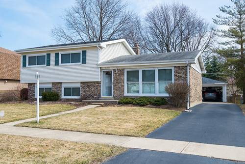 575 Patton, Buffalo Grove, IL 60089
