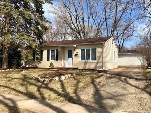291 Raupp, Buffalo Grove, IL 60089