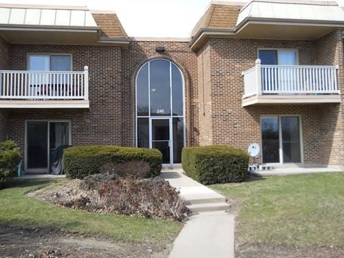 2411 N Kennicott Unit 1D, Arlington Heights, IL 60004