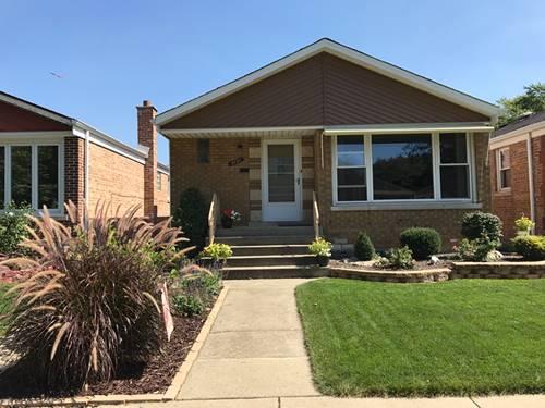 5151 S Newcastle, Chicago, IL 60638 Garfield Ridge