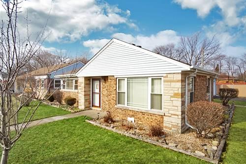 10700 S Pulaski, Oak Lawn, IL 60453