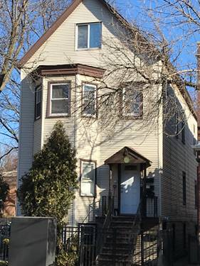1456 W Diversey, Chicago, IL 60614 Lakeview